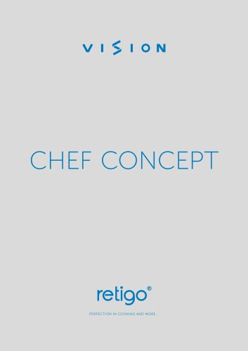 Chef Concept