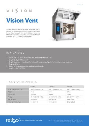 Vision Vent