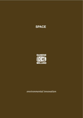 Space catalogue 2015