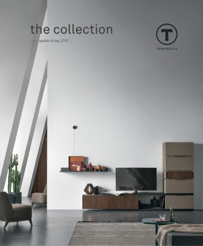 THE COLLECTION update living 2019
