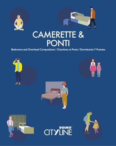 CAMERETTE & PONTI
