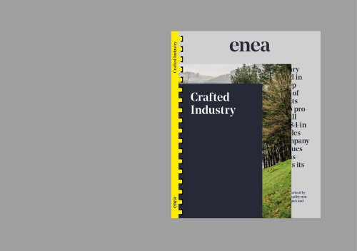 Crafted Industry