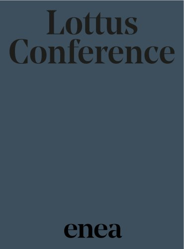 Lottus Conference
