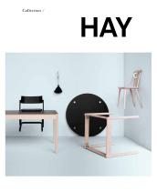 Hay catalogue 2013 2nd edition