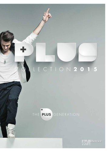 THE PLUS COLLECTION