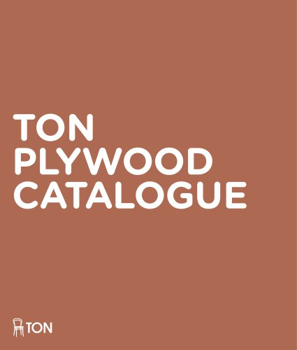 TON PLYWOOD CATALOGUE