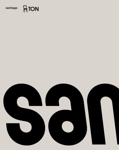 Ton Santiago 2014