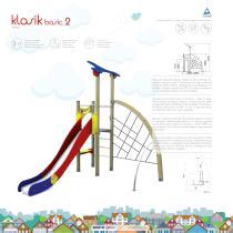 Parques Infantiles y Equipamiento Deportivo - 13