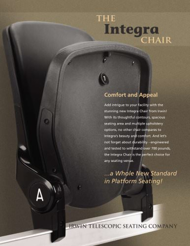 Integra Chair