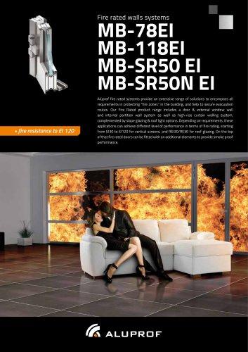 MB-78EI, MB-SR50 EI