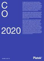 Catálogo Operativo 2020
