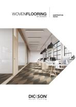 Inspiration book by dickson woven flooring
