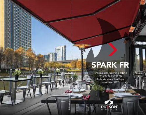 SPARK FR