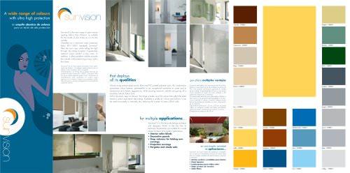 Sunvision Brochure