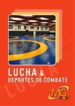 Catalogo Deportes de Combate