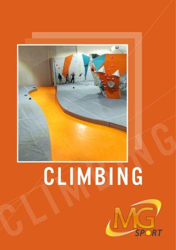 Climbing catalog