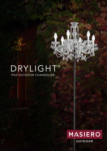 CATALOGO DRYLIGHT 2016