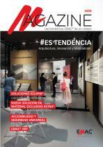 Magazine es Tendéncia