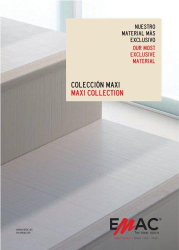 MAXI COLLECTION