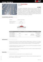 Novotop Access Aluminio