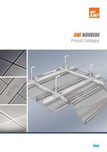 AMF MONDENA® Product catalogue