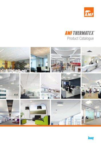 AMF THERMATEX® Product catalogue