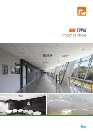 AMF TOPIQ® Product catalogue