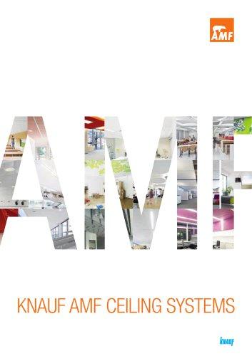 Company Brochure Knauf AMF