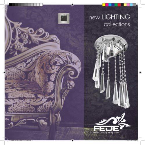 FEDE - NEW LIGHTS