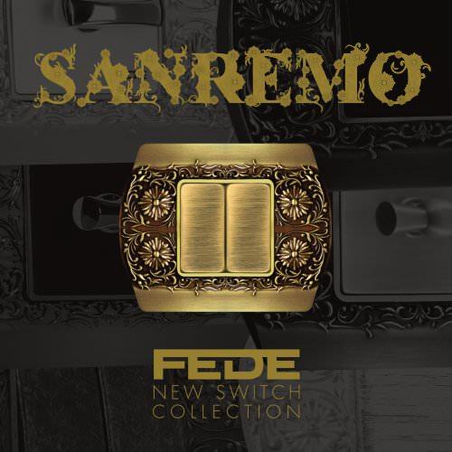 FEDE - SANREMO - Collection