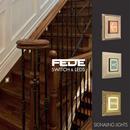 FEDE - SWITCH & LED