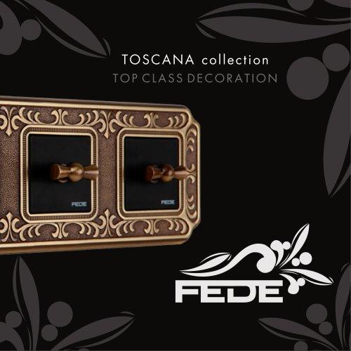 FEDE- TOSCANA