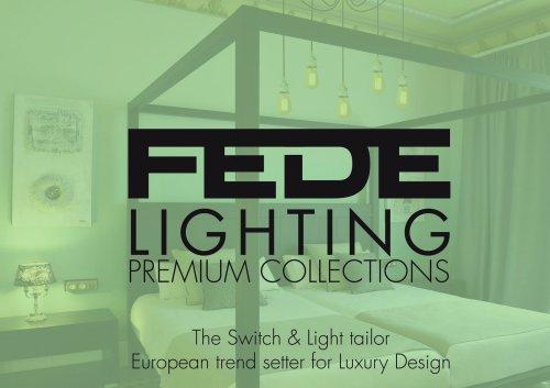 Lighting Premium Collections