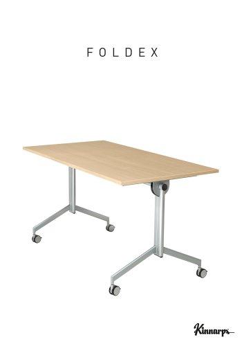 FOLDEX