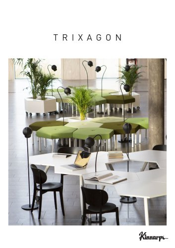 TRIXAGON TABLE
