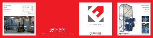 THERMAL INSULATION WITH EDILTECO