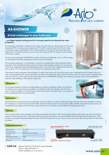 as-shower