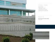Legacy Stone- Chiseled