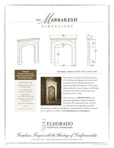 the Marrakesh™
