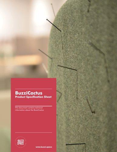 BuzziCactus