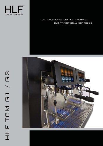 700 Series: TCM G1 / G2