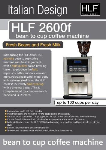 HLF 2600f