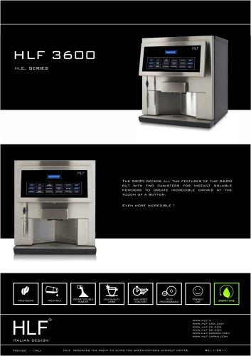 HLF 3600
