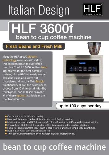 HLF 3600f
