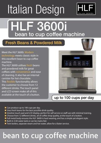 HLF 3600i