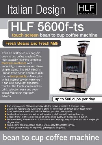 HLF 5600f-ts