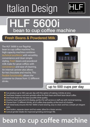HLF 5600i