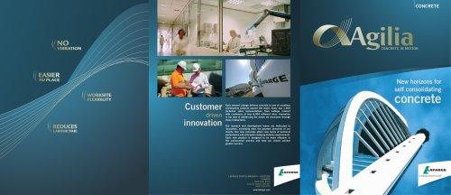 Agilia Brochure