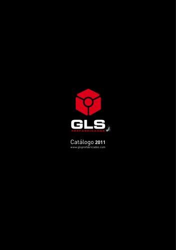 GLS Prefabricados de Hormigón 2011