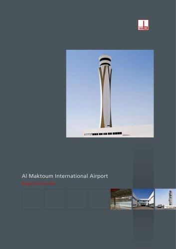 Al Maktoum International
